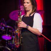 Susanne Alt, Sunday afternoon Jazz at Podium de Vorstin 18-09-2016