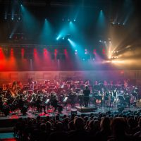 Symphonic Echoes of Queen - Tribute to Freddie Mercury, De Doelen Rotterdam 22-11-216