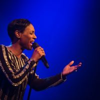 Edsilia Rombley, The Piano Ballats & More in de Meerpaal Dronten 11-01-2019