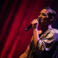 Edsilia Rombley, The Piano Ballads & More in het Oude Luxor Rotterdam 20-01-2019