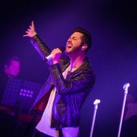 Jordan Roy - Freedom tour 'een eerbetoon aan George Michael'