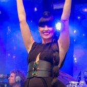 Tara McDonald, Closingparty Gaypride, Europride 2016, Rembrandtplein