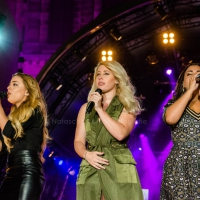 O'G3NE, Human Rights Concert, Europride 2016 op de Dam Amsterdam
