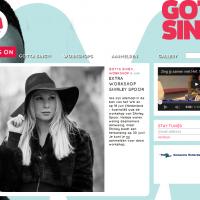 Officiële website van Music Matters - http://www.musicmatters.nu/ / foto Shirley Spoor